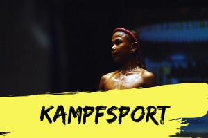 kampfsporttraining