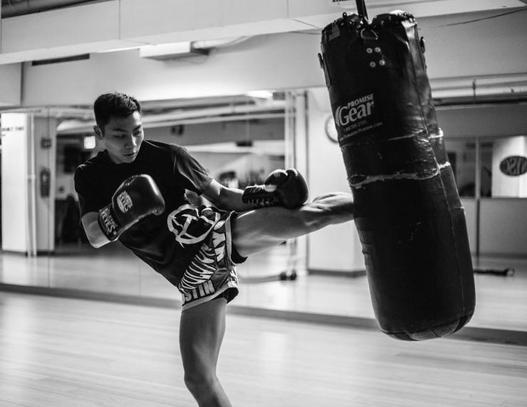 MMA Training – was ist das eigentlich?