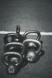 kettlebell welches gewicht