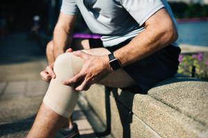beginner joggen knieschmerzen